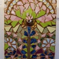 Мозаика на Осенней выставке 2016 — фото 2