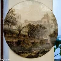Керамика и стекло на Осенней выставке 2016 — фото 43
