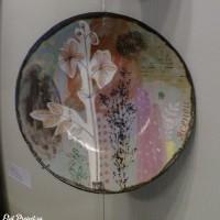Керамика и стекло на Осенней выставке 2016 — фото 35