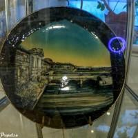 Керамика и стекло на Осенней выставке 2016 — фото 40