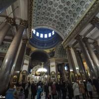 Потолки и декор Казанского собора — фото 30
