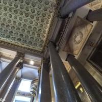 Потолки и декор Казанского собора — фото 48