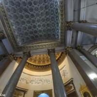 Потолки и декор Казанского собора — фото 39