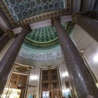 Потолки и декор Казанского собора — фото 33
