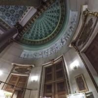 Потолки и декор Казанского собора — фото 43