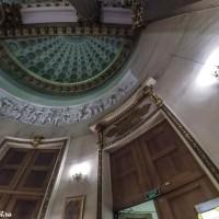 Потолки и декор Казанского собора — фото 53
