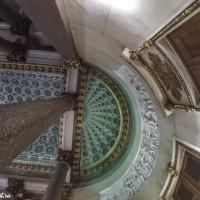 Потолки и декор Казанского собора — фото 35