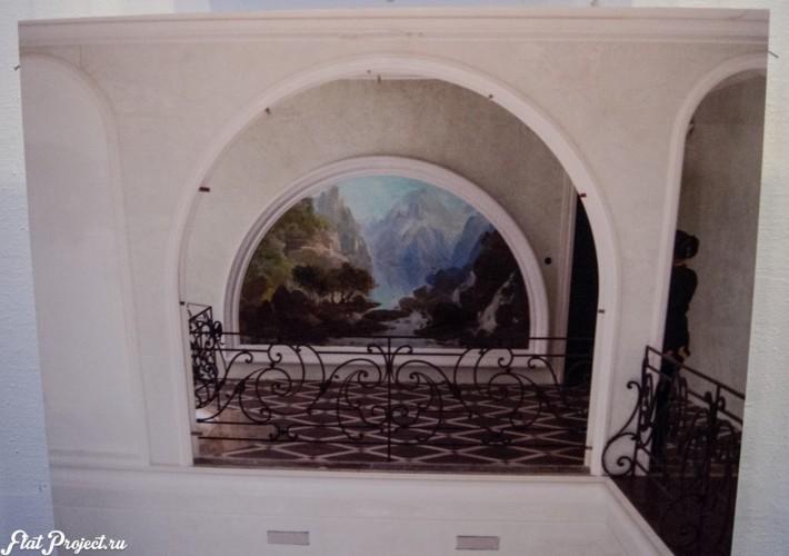 Дизайн интерьеров и реставрация — фото 6