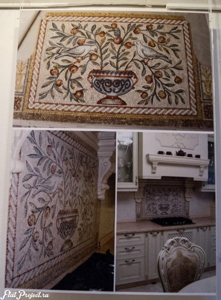 Дизайн интерьеров и реставрация — фото 16