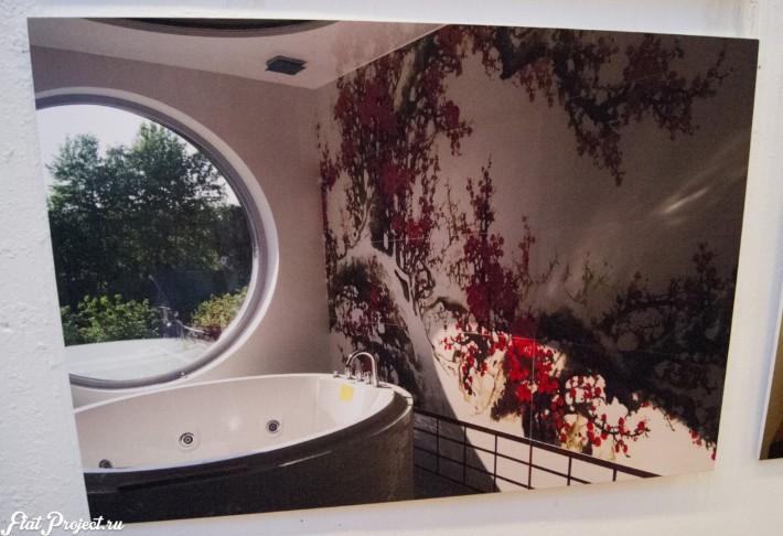 Дизайн интерьеров и реставрация — фото 37