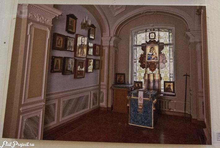 Дизайн интерьеров и реставрация — фото 35