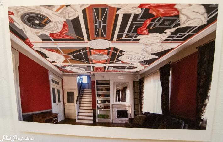 Дизайн интерьеров и реставрация — фото 27