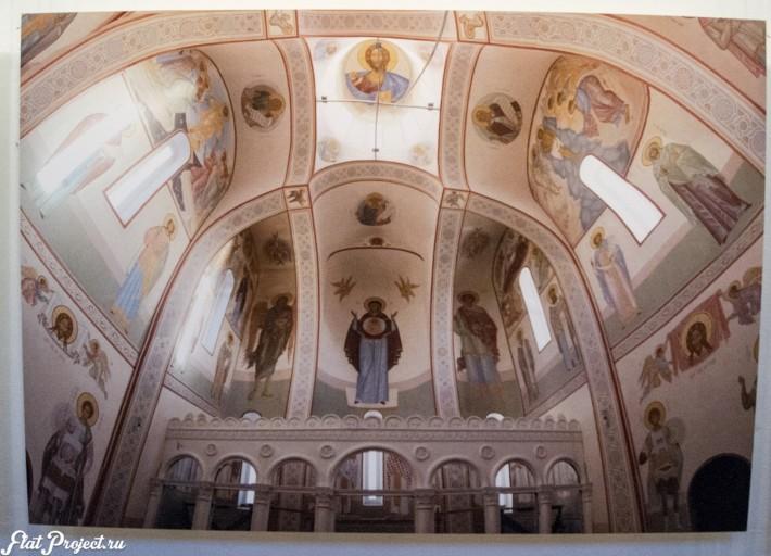 Дизайн интерьеров и реставрация — фото 45