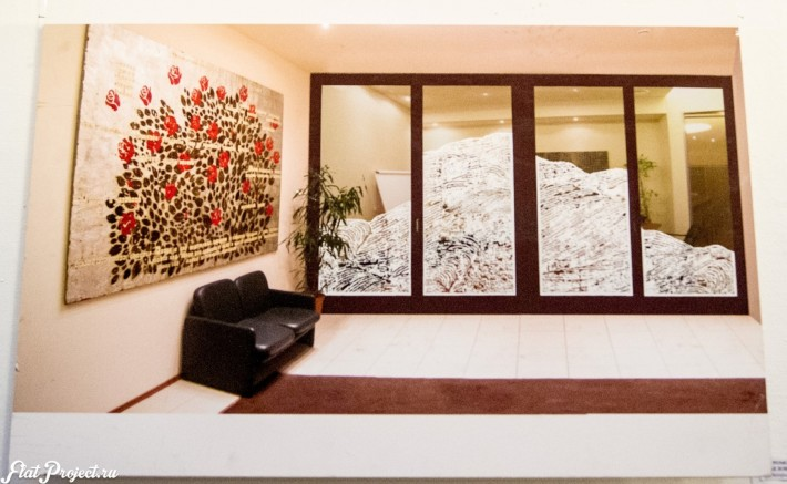 Дизайн интерьеров и реставрация — фото 38