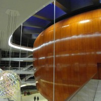 Интерьер Оперного театра Копенгагена — фото 3