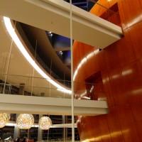 Интерьер Оперного театра Копенгагена — фото 4
