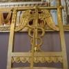 Декор стула в Главном штабе