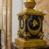 Декор старинной лампы в Главном штабе — фото 2