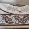 Декор мраморного стола в Главном штабе