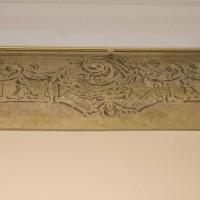 Потолки и декор в здании Главного штаба — фото 157