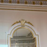 Потолки и декор в здании Главного штаба — фото 49