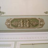 Потолки и декор в здании Главного штаба — фото 81