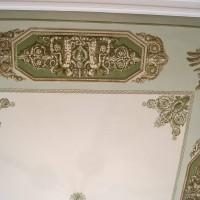 Потолки и декор в здании Главного штаба — фото 174