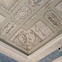 Потолки и декор в здании Главного штаба — фото 97