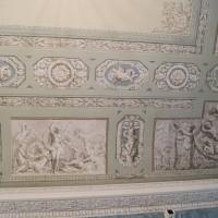 Потолки и декор в здании Главного штаба — фото 106