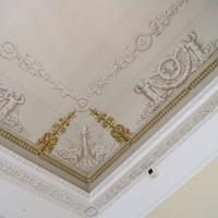 Потолки и декор в здании Главного штаба — фото 168