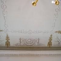 Потолки и декор в здании Главного штаба — фото 76