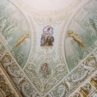 Потолки и декор в здании Главного штаба — фото 95