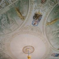 Потолки и декор в здании Главного штаба — фото 74