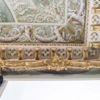 Потолки и декор в здании Главного штаба — фото 46