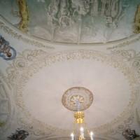 Потолки и декор в здании Главного штаба — фото 149