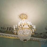 Потолки и декор в здании Главного штаба — фото 82