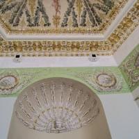 Потолки и декор в здании Главного штаба — фото 85