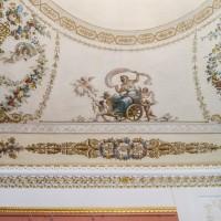 Потолки и декор в здании Главного штаба — фото 147