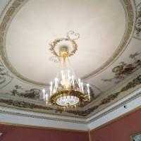 Потолки и декор в здании Главного штаба — фото 160