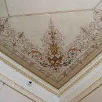 Потолки и декор в здании Главного штаба — фото 166