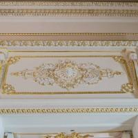 Потолки и декор в здании Главного штаба — фото 161