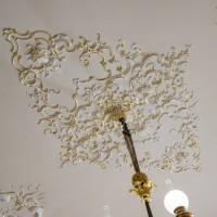 Потолки и декор в здании Главного штаба — фото 151