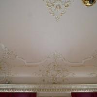 Потолки и декор в здании Главного штаба — фото 105