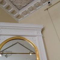 Потолки и декор в здании Главного штаба — фото 158
