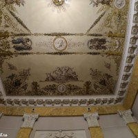 Потолки и декор в здании Главного штаба — фото 114