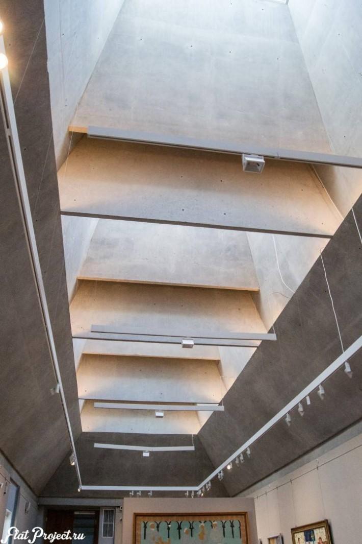 Потолки и декор в здании Главного штаба — фото 125