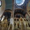 Декор Покровского собора в Гатчине — фото 5