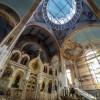 Декор Покровского собора в Гатчине — фото 6