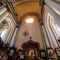 Декор Собора Святого апостола Павла в Гатчине — фото 5