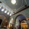 Декор церкви прп. Сергия Радонежского в Пушкине — фото 11